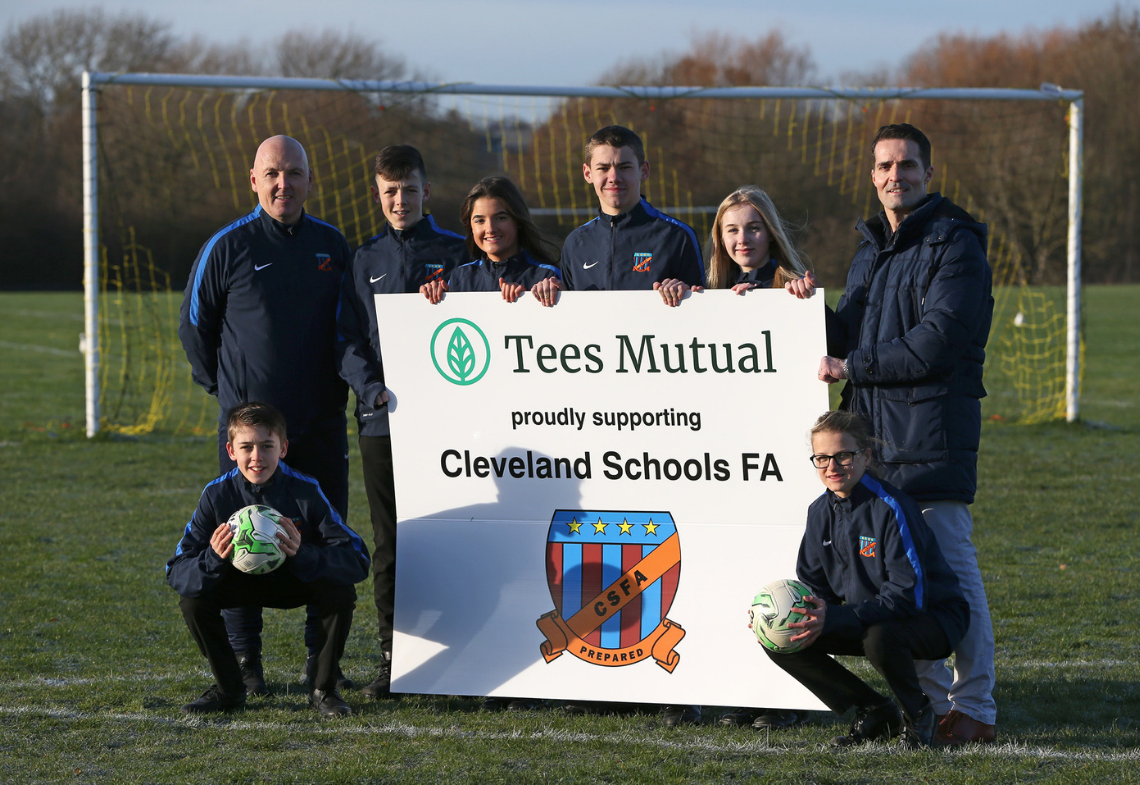 Applications Invited To The Tees Mutual Community Fund